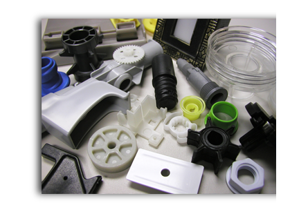A&A Global Industries Injection Molding Plastic Parts